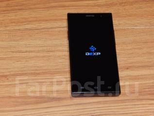 DEXP Ixion XL145 Snatch. Б/у
