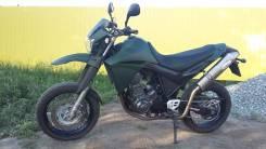 Yamaha XT 660 Tenere. 657 куб. см., исправен, птс, с пробегом