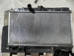 Радиатор охлаждения двигателя. Nissan: Bluebird Sylphy, Wingroad / AD Wagon, Sunny, AD, Almera, Wingroad Двигатели: QG15DE, LEV
