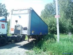 Schmitz Cargobull. Продается шторный шмитц каргобул, 28 000 кг.