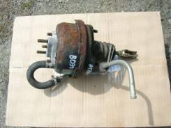 Сцепление. Nissan Atlas, JH40 Двигатель BD30