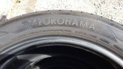 Yokohama Advan A10. Летние, 2015 год, износ: 5%, 4 шт
