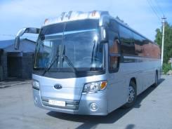 Kia Granbird. Продам автобус , 17 000 куб. см., 45 мест