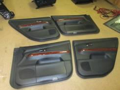 Обшивка двери. Lexus RX300, MCU35 Lexus RX400h, MHU38 Lexus RX300/330/350 Toyota Harrier, MHU38W, MCU35, MCU36W, MCU36, MHU38, MCU35W, MCU30W, MCU31...