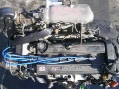 Двигатель в сборе. Honda CR-V, RD1 Honda S-MX Honda Orthia Honda Stepwgn Двигатель B20B