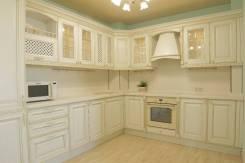 Изготовление кухонной мебели. Под заказ