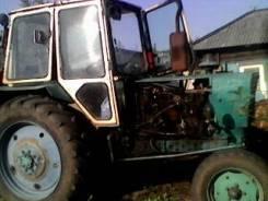 ЮМЗ 6. Продется трактор юмз 6