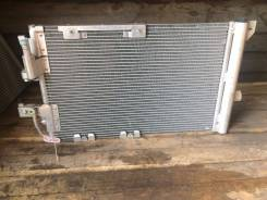 Радиатор кондиционера. Opel Astra