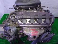 Двигатель в сборе. Honda Civic Ferio Honda Civic Honda Stream, RN1 Honda Edix Двигатель D17A