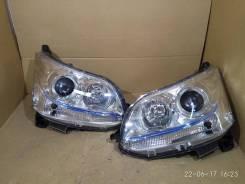 Фара. Daihatsu Move, LA100S Subaru Stella, LA110F, LA100F