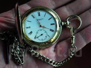 """Карманные часы """"Анкеръ Върный ХОДЪ"""", Swiss. Прикоснись к истории. Оригинал"""