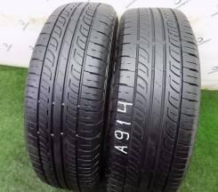 Bridgestone B-style. Летние, 2003 год, износ: 40%, 2 шт