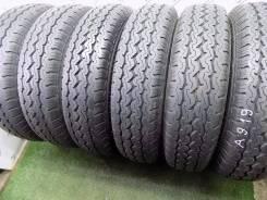 Dunlop SP LT 5. Летние, 2015 год, без износа, 6 шт