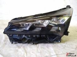 Фара. Lexus NX200t Lexus NX200 Lexus NX300h, AYZ15