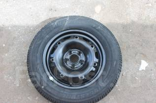 Новое колесо 14 диаметра. x14 5x100.00 ET35 ЦО 57,1мм.