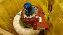 Редуктор поворота колонны J17250, Soosan Сусан SCS736, SCS736L2. Soosan SCS736