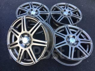 Bridgestone BEO. 6.5x15, 5x100.00, ET49. Под заказ