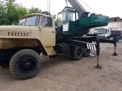 Урал Ивановец. Продам Автокран, 16 000 кг.