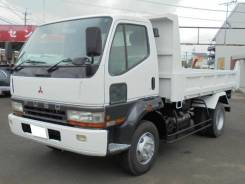 Mitsubishi Fuso Fighter. , 8 200 куб. см., 5 000 кг. Под заказ