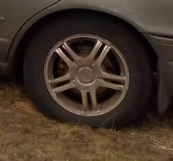Nissan. x15, 4x114.30