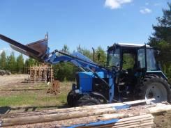 МТЗ 82. Продам трактор белорус МТЗ - 82, 2 000 куб. см.