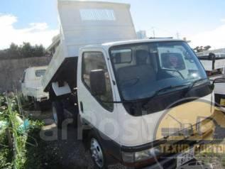 Mitsubishi Canter. /Во Владивостоке, 4 300 куб. см., 2 500 кг. Под заказ