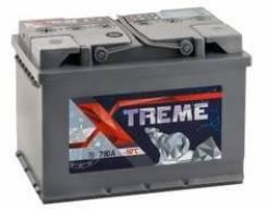 Xtreme. 190 А.ч., Обратная (левое), производство Россия
