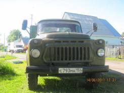 ГАЗ 52. Продам -04 ХТС, 2 700 куб. см., 3 000 кг.