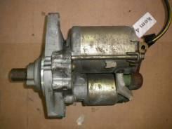Стартер. Honda Civic, EK3 Honda HR-V, GH1 Двигатели: D15B, D16A, ZC, D13B