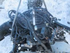 Двигатель в сборе. Mitsubishi Pajero, V73W, V75W, V78W, V77W Двигатель 6G72. Под заказ