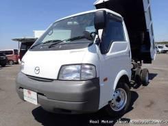 Mazda Bongo. 2015 самосвал, 1 800 куб. см., 1 000 кг. Под заказ