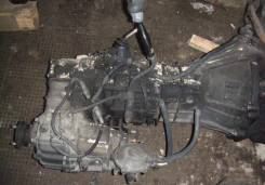 Продажа МКПП на Toyota LAND Cruiser Prado HJ71 1HZ