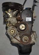 Двигатель в сборе. Mitsubishi Minica, H11A