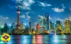 Шанхай. Экскурсионный тур. Китай. Шанхай. Вылеты из Владивостока!