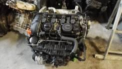 Двигатель для VW Passat (BZB)