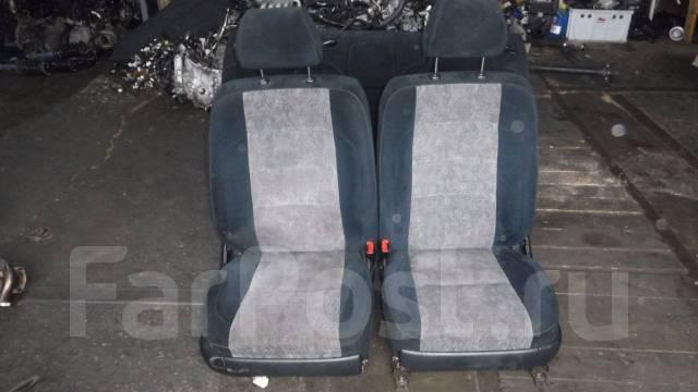 Комплект сидений сидушки Aristo JZS161 JZS160. Toyota Aristo, JZS161, JZS160