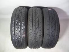 Bridgestone Nextry Ecopia. Летние, 2014 год, износ: 10%, 3 шт