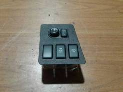 Блок управления зеркалами. Nissan Qashqai, J10, J10E Nissan Dualis, J10