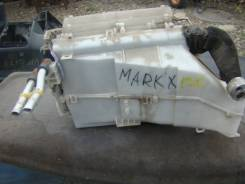Радиатор отопителя. Toyota Mark X, GRX120 Двигатель 4GRFSE