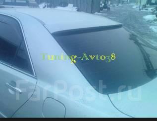 Спойлер на заднее стекло. Toyota Mark II, JZX100