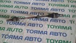 Привод. Toyota Corolla Spacio, AE111, AE111N Двигатель 4AFE