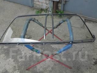 Стекло лобовое. Toyota Hilux Surf, KZN130W, LN130G