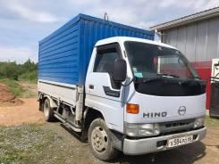 Hino Ranger. Продается грузовик , 4 000 куб. см., 2 000 кг.