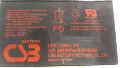 Аккумуляторы для ИБП.