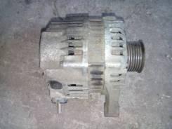 Генератор. Nissan Cube, AZ10 Двигатель CGA3DE