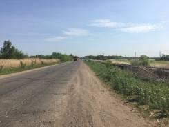 Продам участок вдоль асфальтированной дороги Березовского шоссе. 520 000 кв.м., собственность, электричество, вода, от агентства недвижимости (посред...