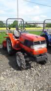 Kubota. Мини Трактор, 1 500 куб. см.