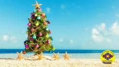 Санья. Пляжный отдых. Хайнань-Санья! Новогодние туры! Раннее бронирование!