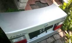 Багажный отсек. Nissan Primera, P11E, P11