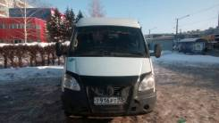 ГАЗ 322132. Газель бизнес, 2 900 куб. см., 13 мест